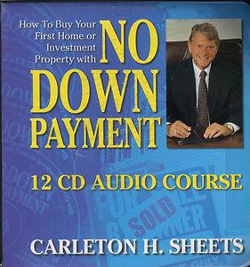 down payment calculator car